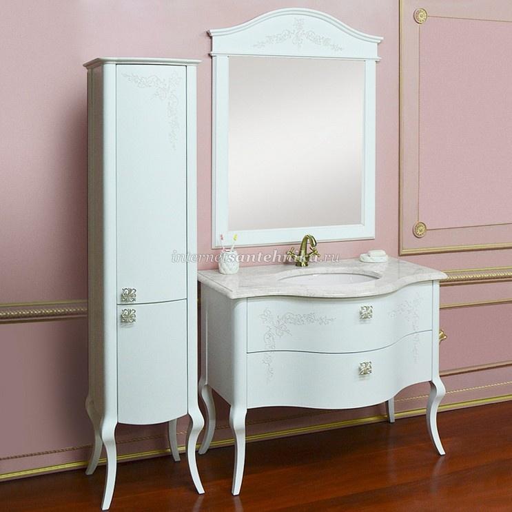 Мебель для ванной комнаты Shiro (Широ)